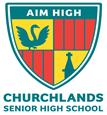 Churchlands Senior High School Icon