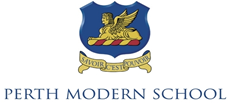 Perth Modern School Icon