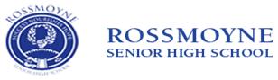 Rossmoyne Senior High School Icon