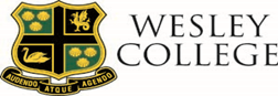Wesley College Icon